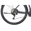 Cube Cross Hybrid Pro Allroad 400 E-Cross Bike grey
